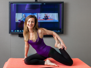 benefits of pilates online fit-indeed